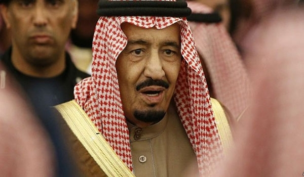 """الصحافة الغربية: """"هل سيدمر هذا الملك بيت آل سعود"""""""