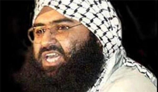 """باكستان تعتقل زعيم جماعة ما يسمى بـ""""جيش محمد"""""""