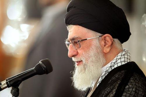 آية الله العظمى سماحة الإمام السيد علي الخامنئي