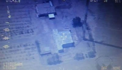 """مسؤول اميركي: ضربة جوية في الموصل استهدفت منشأة لتخزين """"الملايين"""" من اموال """"داعش"""""""