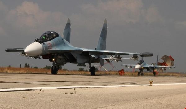موسكو تعلن بدء عملياتها الانسانية في سوريا