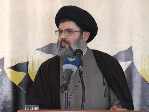 رئيس المجلس التنفيذي في حزب الله السيد هاشم صفي الدين