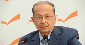 أن يكون #عون رئيساً للجمهورية؟