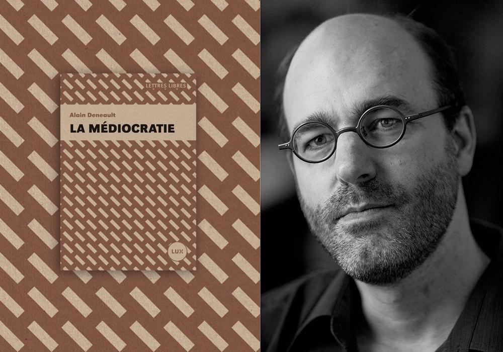 book-mediocratie