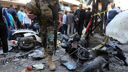 """القوى الأمنية تلقي القبض على """"أبو طلحة"""" أبرز عنصر في تفجيري برج البراجنة"""