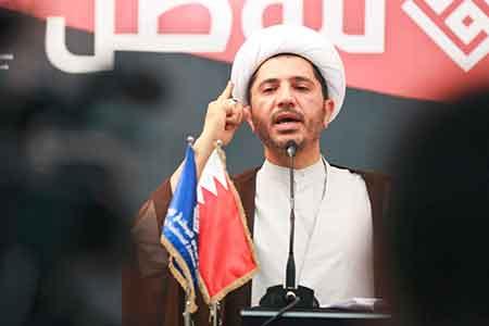 زعيم المعارضة البحرينية من سجنه: الوزراء والنواب أول من يجب أن يطالهم التقشف