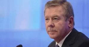 غاتيلوف: روسيا تعمل بجدية لضمان الهدنة في سوريا