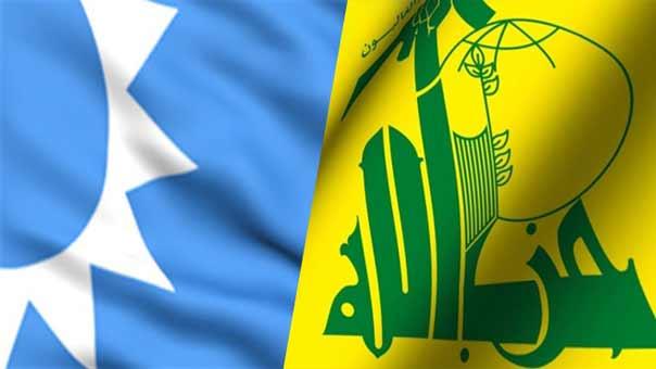 حوار حزب الله المستقبل