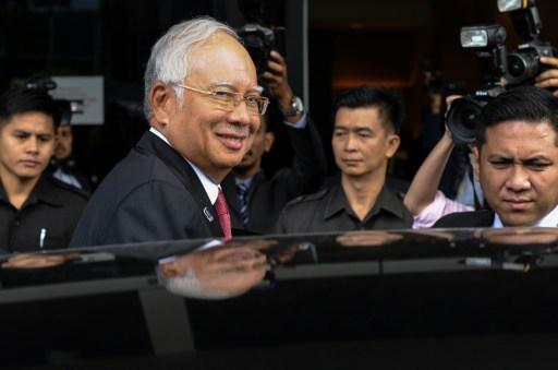 """السعودية قدمت """"هبة"""" بقيمة 681 مليون دولار لرئيس وزراء ماليزيا"""