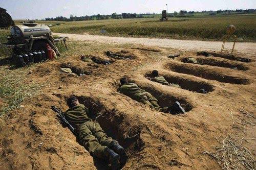 """الجيش """"الاسرائيلي"""" قلق من القاعدة الروسية في سوريا"""