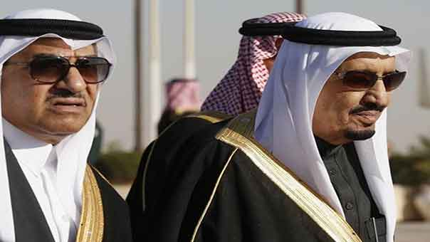 """""""هيومن رايتس ووتش"""": إصلاحات سعودية محدودة في ظل الملك الحالي"""