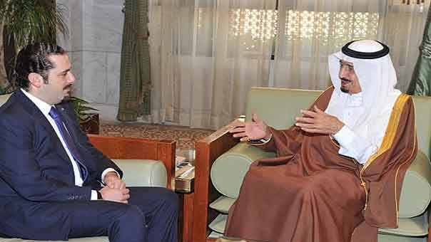 أزلام آل سعود: نفاق بنفاق