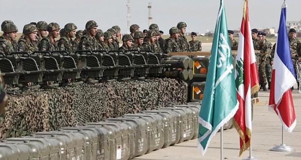 «إسرائيل» حاضرة في الهِبة السعودية