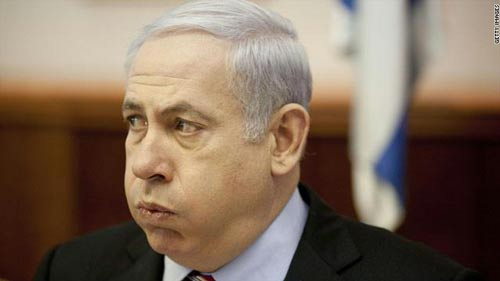 68% من الجمهور الاسرائيلي غير راضٍ عن دور نتنياهو في معالجة الهجمات الفلسطينية