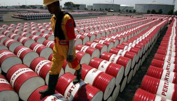 النفط يرتفع.. ولكن!