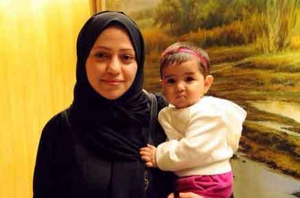 الإفراج عن الناشطة الحقوقية سمر بدوي بعد اعتقال دام لساعاتٍ
