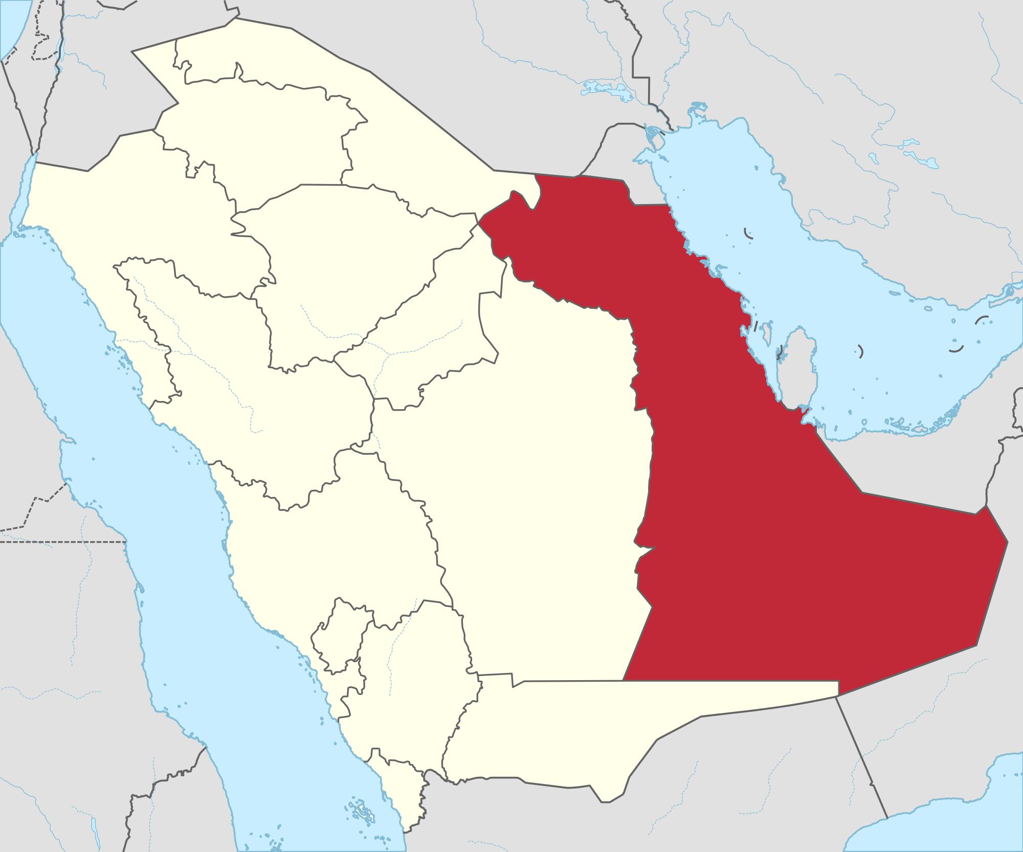 saudi-asharkiya