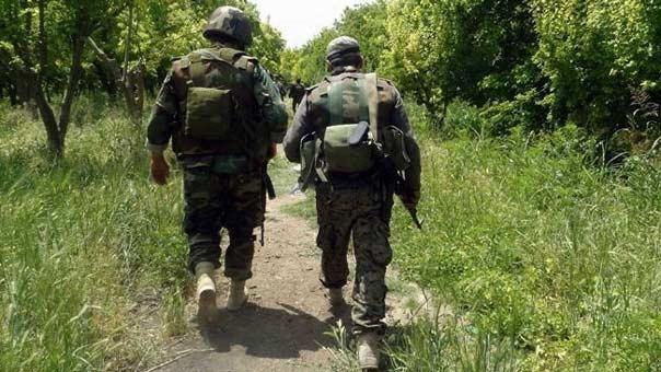 الجيش السوري يقضي على العشرات من المسلحين في ريفي حلب ودرعا