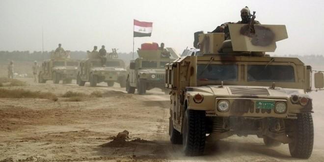 قوات الجيش العراقي - إرشيفية