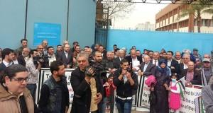 تصاعد التحركات الفلسطينية الرافضة لسياسات الاونروا