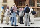 المواطنون الأمريكيون يتطلعون لزيارة ايران