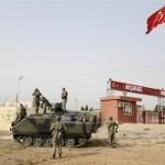 تركيا تقصف أهدافاً لحزب العمال الكردستاني جنوب شرق البلاد وشمال العراق