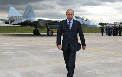 مخاوف أميركية من 'تجسس' روسيا الجوي على مرافقها العسكرية.. والناتو يهدد