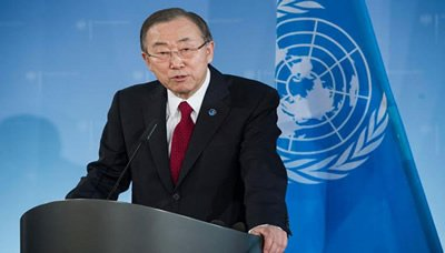 أمين عام الأمم المتحدة يحدد خمس مسئوليات جوهرية للعمل الإنساني