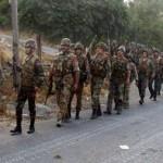 جيش سوريا يتقدم نحو تل رفعت باتجاه الحدود التركية
