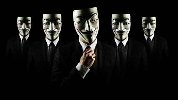 """""""أنونيموس"""" ينشر وثائق سرية لـ""""الدفاع الفرنسية"""" احتجاجًا على بيع أسلحة للسعودية"""