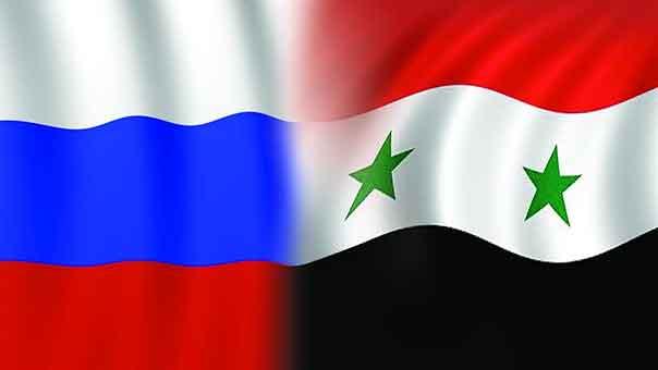 روسيا تتعهد بنقض العقوبات على سوريا بخصوص الأسلحة الكيماوية