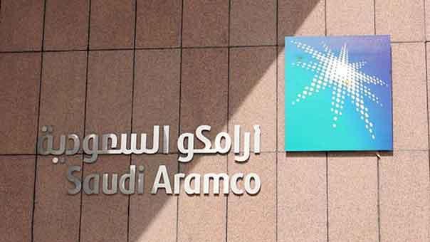 """السعودية تبيع حصتها بشركة """"أرامكو"""""""