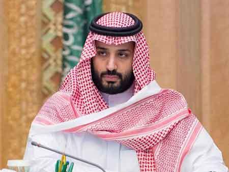 مشروع جديد لابن سلمان: استيراد قطعٍ عسكرية والادّعاء بأنها صناعات سعودية
