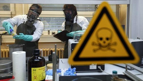'الأمم المتحدة 'ترصد خمس هجمات كيميائية خطرة في سوريا..واصابع الاتهام تتجه نحو 'داعش'