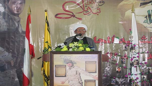 الشيخ محمد يزبك