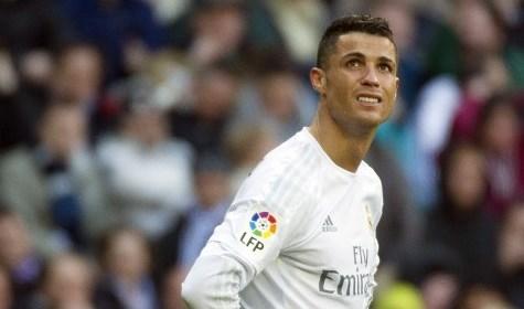 رونالدو يثير جدلاً في مدريد