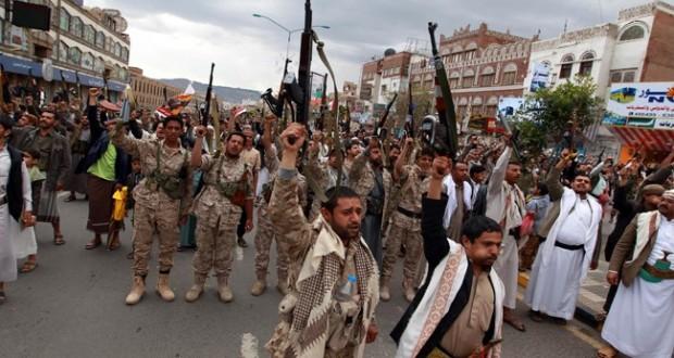 لماذا هذا التخلي عن شعب اليمن والصمت على العدوان الوهابي؟!