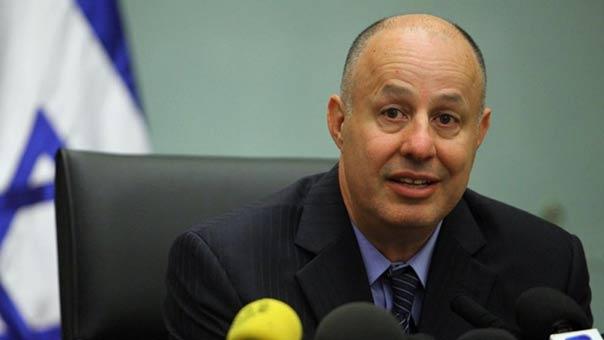 رئيس لجنة الخارجية والأمن في الكنيست الإسرائيلي تساحي هنغبي
