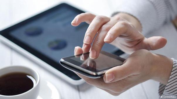 كيف نحمي البيانات من الضياع لو تعطل الهاتف الذكي؟