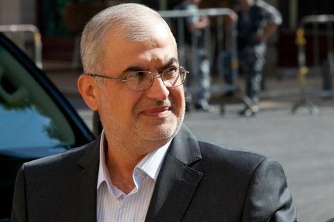 النائب محمد رعد