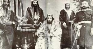 السعودية و السقوط المنتظر