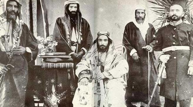 saudi-kings