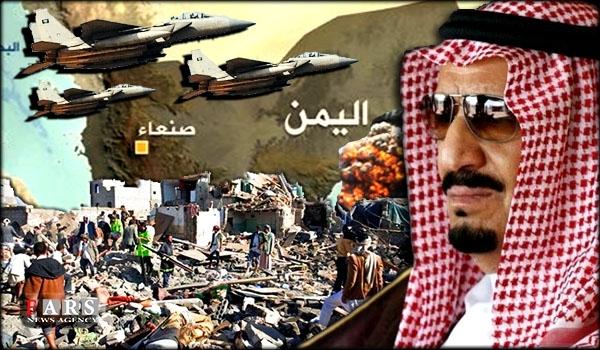 عام على خيبة الحزم السعودية في اليمن…
