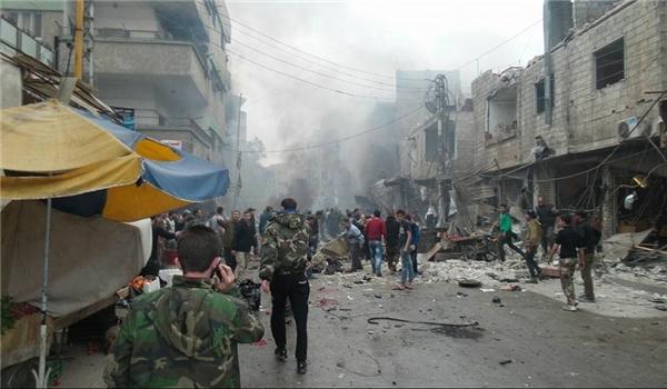 syria-sydazeinab-explosion