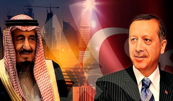 turkey-saudi