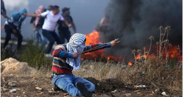 العمليات الفلسطينية مستمرة في ظل عجز إسرائيلي