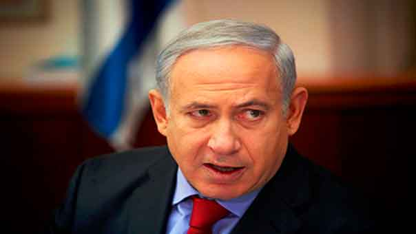 """نتنياهو لأعضاء الليكود: دول عربية ترى في """"اسرائيل"""" شريكة لا عدوة"""