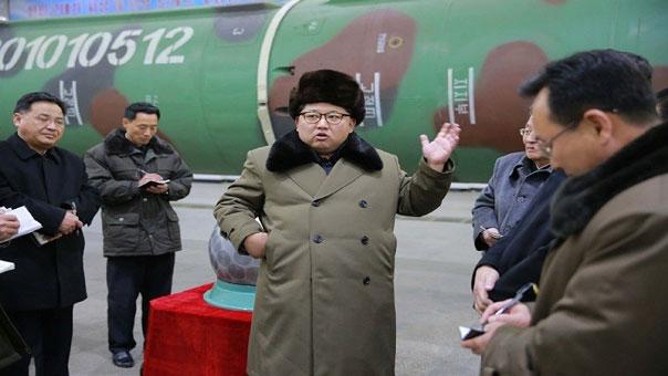 تجرية صاروخية جديدة لبيونغ يانغ وسيول تعزز قدراتها العسكرية