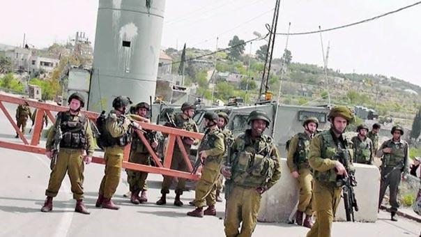 إغلاق مععبر بيت حانون شمال قطاع غزة