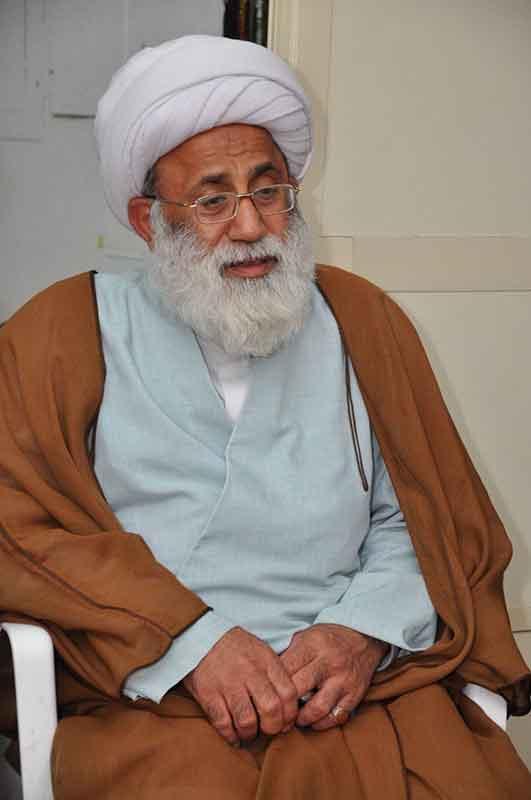 الشيخ حسين الراضي.. سجين رأي يواجه مصيراً مجهولاً في المعتقلات السعودية
